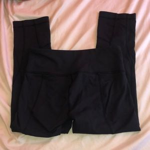 lululemon athletica Pants - Lululemon Capri leggings